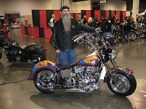 Easy Rider Show 2013