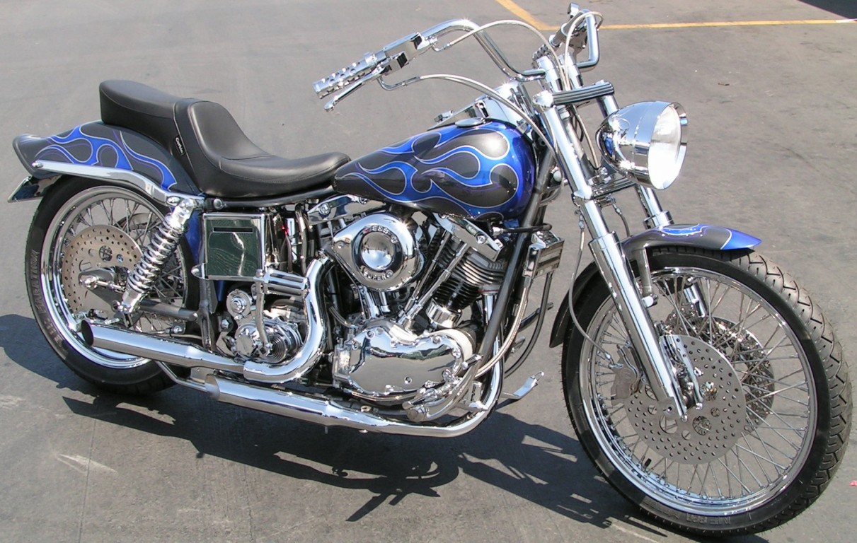 Phils Website Pictures E on Sportster Shocks Used